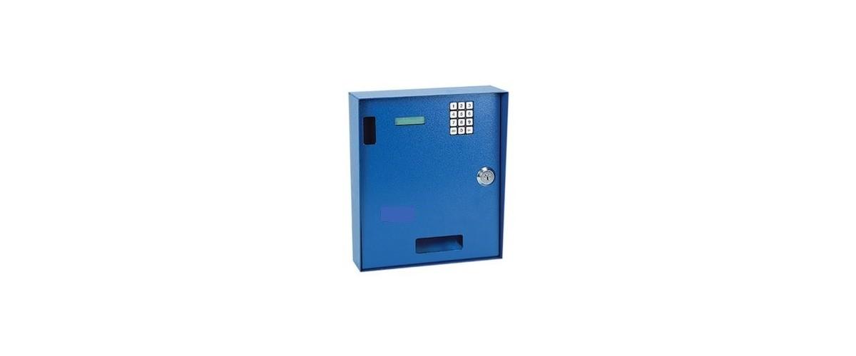 Securama AG; Schlüsseldepots